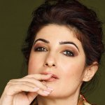 Twinkle Khanna, Bollywood Actress, Mrs Funnybones, Pyjamas are Forgiving