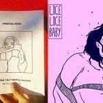 Amrietaa Arun, Art, Bombay Duck Designs, Bombay Zine Fest 2019, Chapess, Featured, Newman D'silva, Nikaytaa, Online Exclusive, Poorva Shingre, Priyanka Paul, Sameer Kulavoor, Xem Skaters, zine