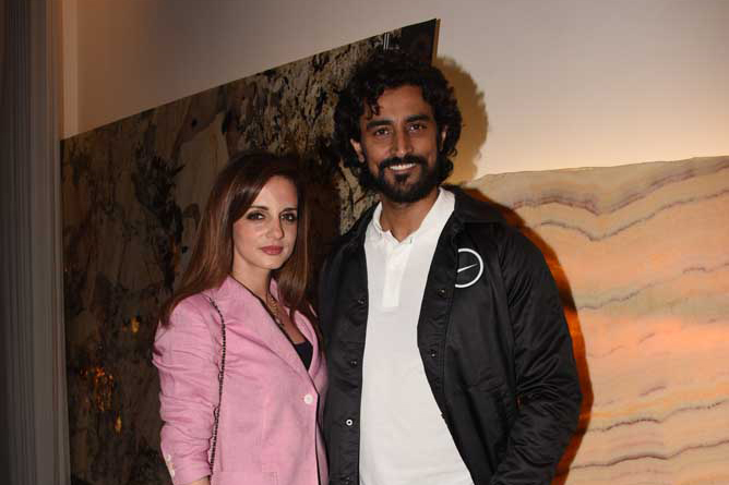 Design, International Women's Day, Sussanne Khan, The Quarry Gallery