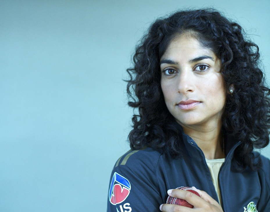 BCCI, commentator, Cricket, cricketer-turned-commentator, Featured, ICC Hall of Fame, Lisa Sthalekar, Online Exclusive, stereotype about female athletes, women achievers, Women in sports, Women's Cricket Association of India