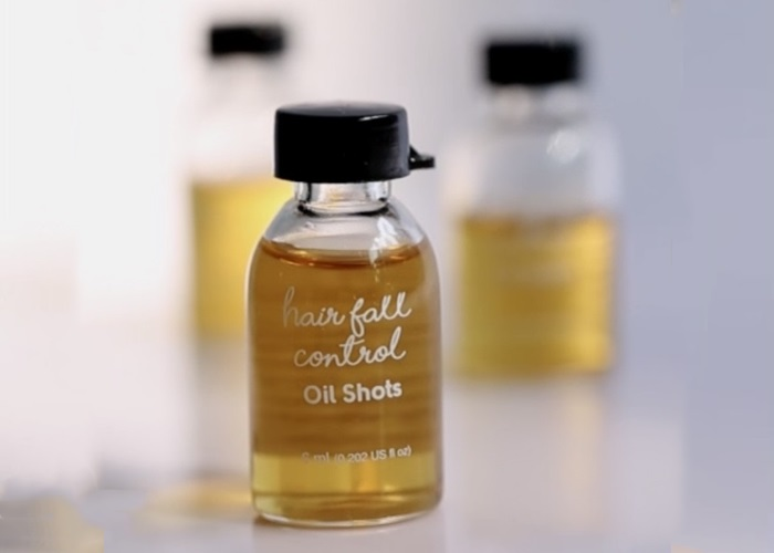 #RealBeautyScience, Brillare, Featured, Jigar Patel, new beauty brand in India, oil shots, Online Exclusive, vegan hair oil
