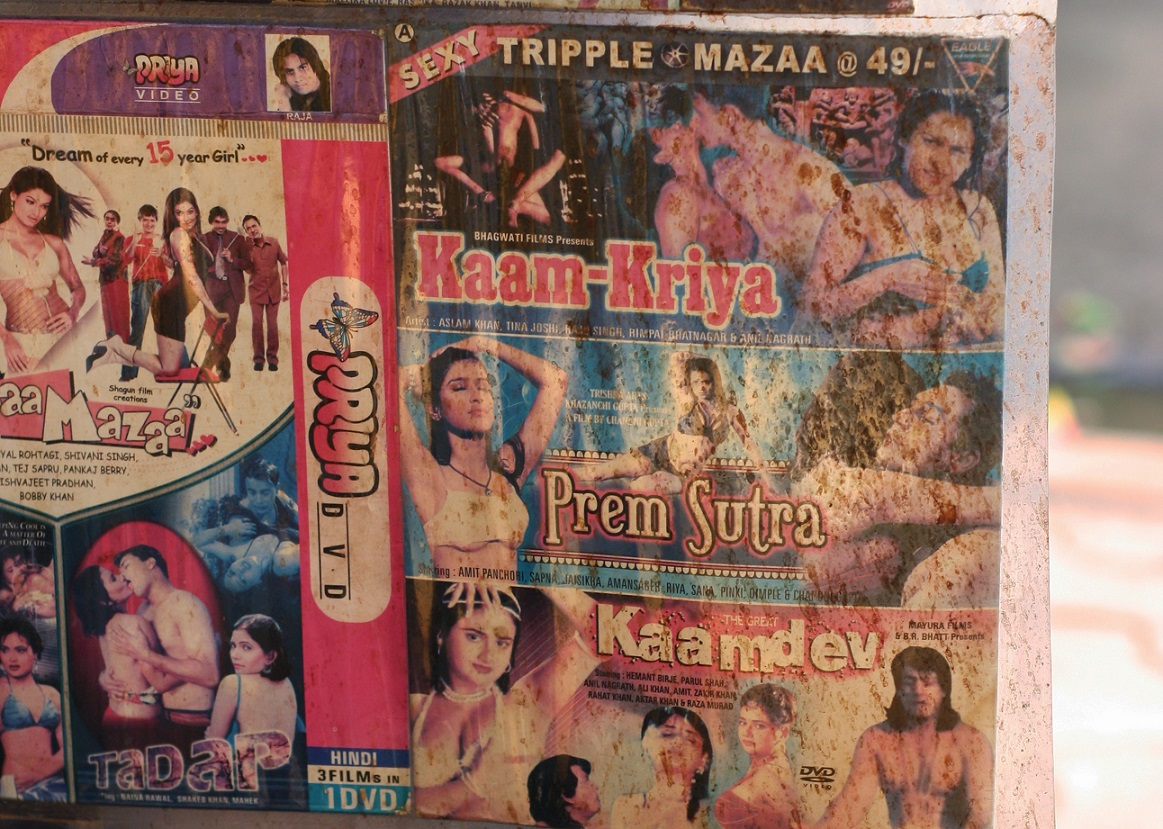 B-grade Indian movies, B-grade movie posters, C-grade Indian movies, C-grade movie posters, Featured, Online Exclusive, sex education, The Male Gaze