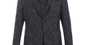 lana bouclé