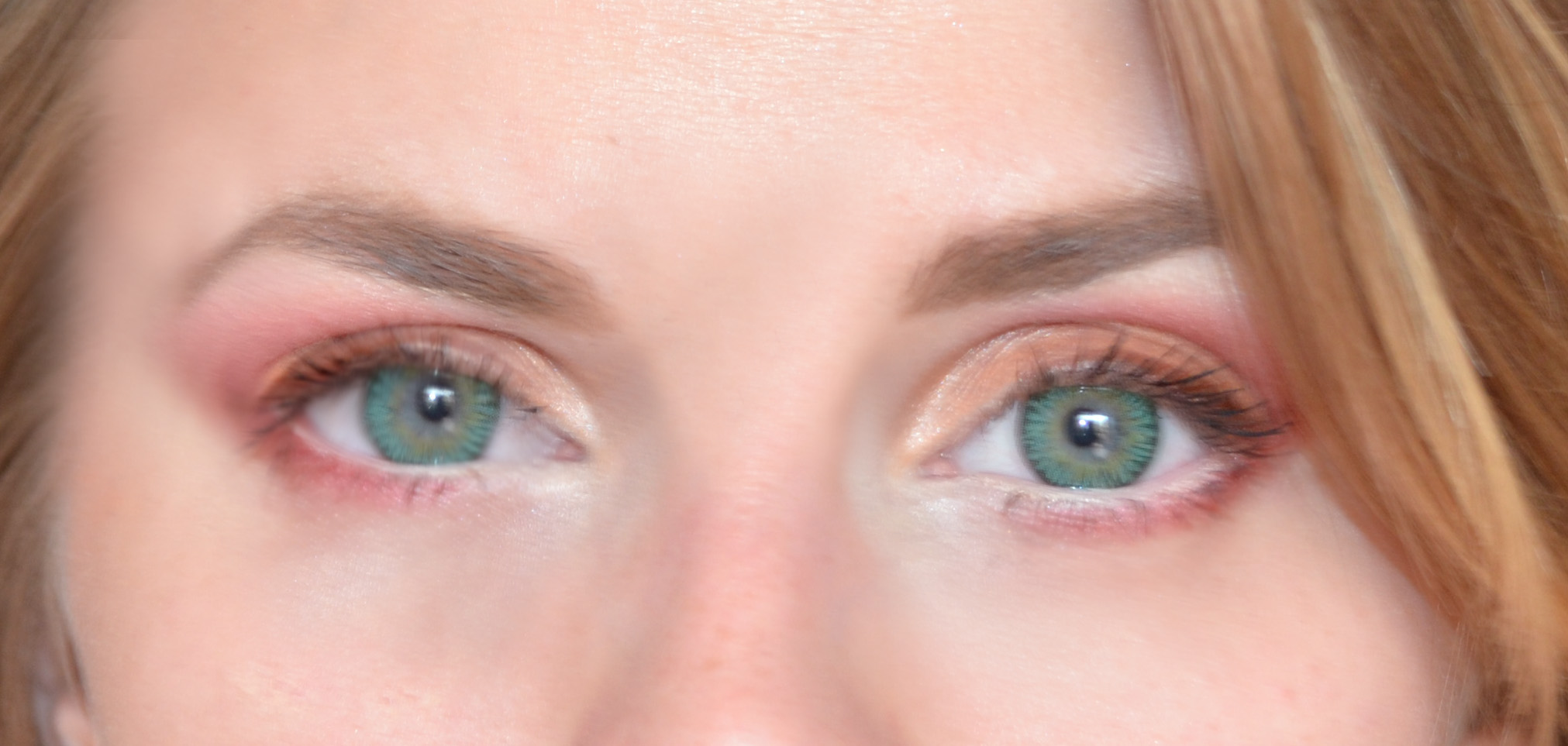 occhi verdi datati