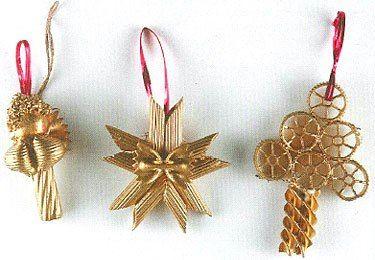 Segnaposti natalizi come decorare la tavola di natale - Decorazioni di carta per albero di natale ...