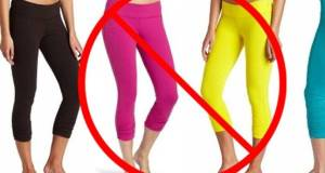 leggings,