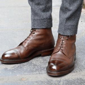 Stivali da uomo: i modelli classici per l' Autunno Inverno