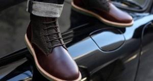 stivali da uomo
