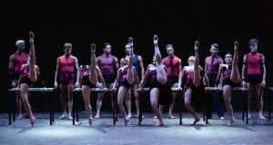 Danza d'Autore... Bolero