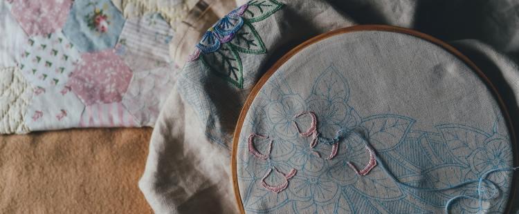 Stitchers: The New Age of Needlework