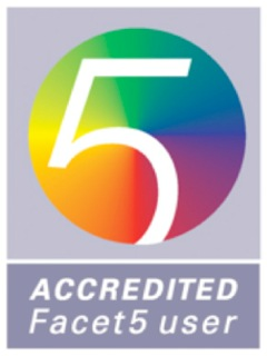 Facet5 Accredited