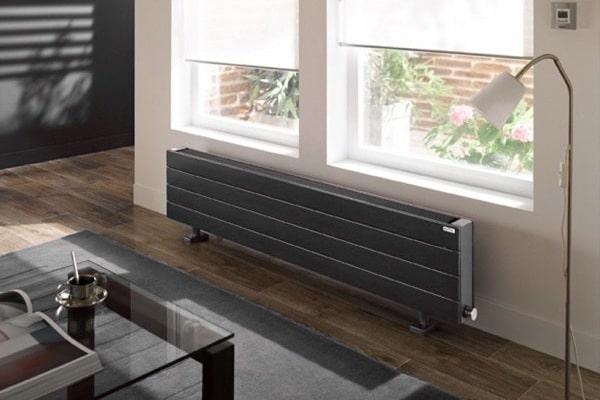 Waar radiator plaatsen Tips  advies positie radiatoren