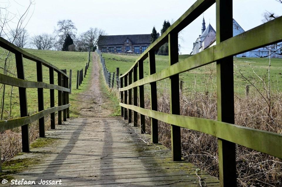 brug naar Kerniel