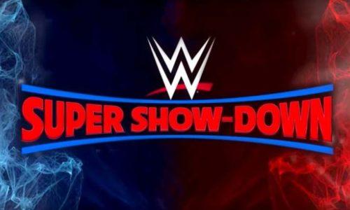 Repetición Super Show Down
