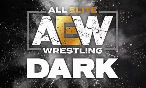 Resultados AEW Dark
