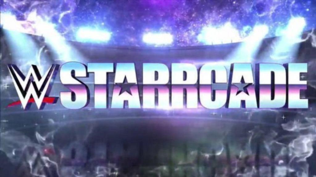 Resultados WWE Starrcade
