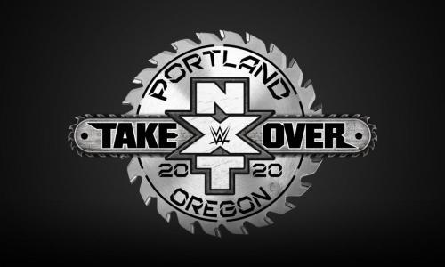 Resultados NXT TakeOver Portland