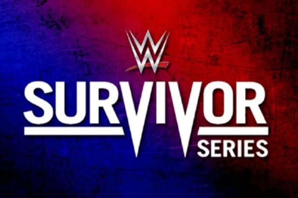Repeticion Survivor Series