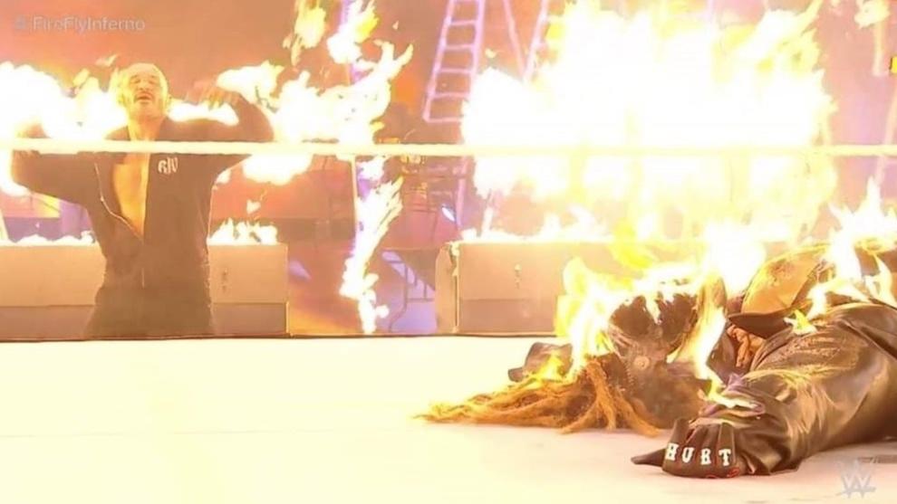 """Bray Wyatt """"The Fiend"""""""