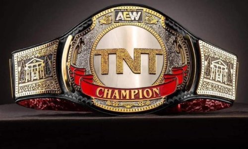 Campeonato TNT