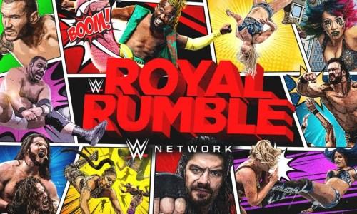 Resultados Royal Rumble