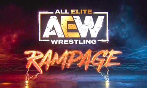 Resultados AEW Rampage