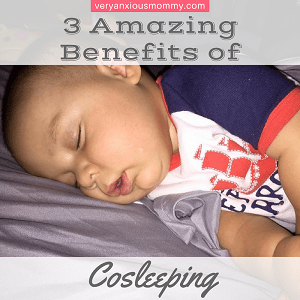 """<p style=""""text-align: center;""""><span style=""""color: #ff5e78; font-family: 'comic sans ms', sans-serif;""""><strong>3 Amazing Benefits of Cosleeping</strong></span></p>"""