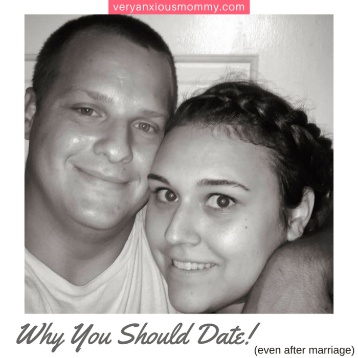 How to strengthen your marriage through dating