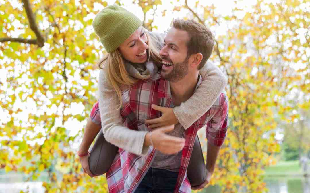 How Dating My Husband Strengthened Our Marriage