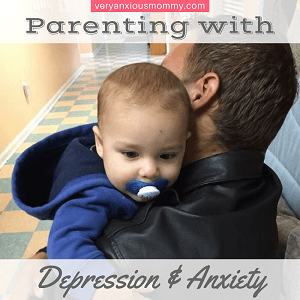 "<p style=""text-align: center;""><span style=""color: #ff5e78; font-family: 'comic sans ms', sans-serif;""><strong>The Truth About Parenting with Depression & Anxiety</strong></span></p>"