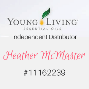 Young Living Essential Oils Distributor 11162239