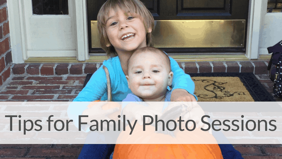 9 Tips to Prepare your Family for a Stress-Free Photo Session