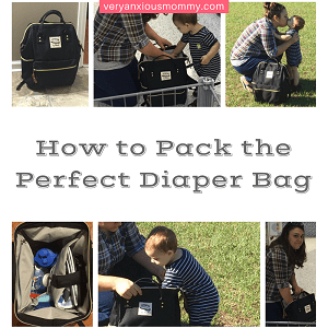 "<p style=""text-align: center;""><span style=""color: #ff5e78;""><strong><span style=""font-family: 'comic sans ms', sans-serif;"">How to Pack the Ultimate Diaper Bag + Checklist</span></strong></span></p>"