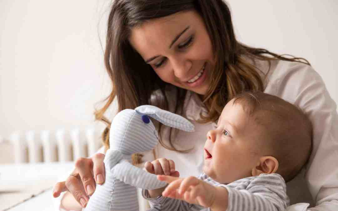 13 Essential Baby Items for Surviving the First Year