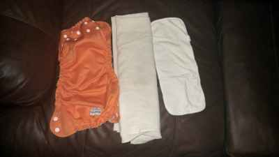 Find a leak-free solution for cloth diapering at night. Here are my tips for finding the most absorbent cloth diaper for your baby overnight.