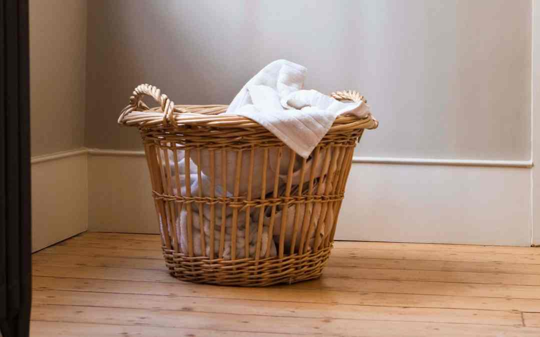How to Make All-Natural Homemade Laundry Detergent