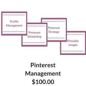 Pinterest Management veryanxiousmommy.com