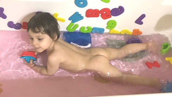 10 Brilliant Bathtime Products for Bathing Your Active Toddler