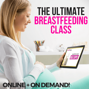 The ultimate breastfeeding class - veryanxiousmommy aff
