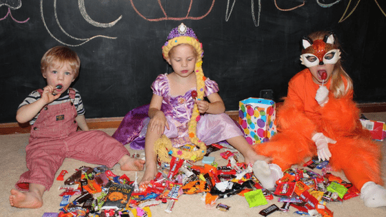 65 Budget Friendly Halloween Costumes for Imaginative Toddlers