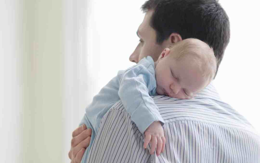 12 Fun Ways for New Dads to Help and Be Involved with a Breastfed Baby