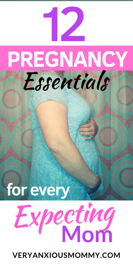 12 Pregnancy Essentials for Every Exhausted Expecting Mom, best pregnancy products, must have products to get through pregnancy, pregnancy essentials list, pregnancy items for mom, pregnancy must haves for mom, skin care during pregnancy, maternity leggings, maternity jeans, nursing bras, pregnancy pillow, maternity clothes, pregnancy support belt. #pregnancymusthaves #pregnancyitems #pregnancyessentials