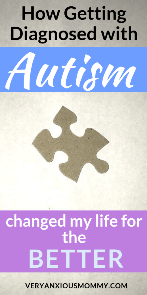How getting diagnosed with Autism changed my life for the better. what causes autism, signs of autism, aspergers syndrome, high functioning autism, early signs autism, living with autism, mental health, autism and depression, autism in girls, #autismingirls #autisminadults #highfunctioningautism