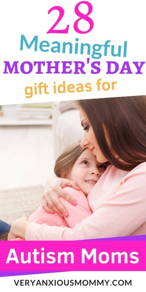 But if you want to try and find a really special gift for a mom with kids that have autism spectrum disorder, here are 28 different gifts ideas that are ...
