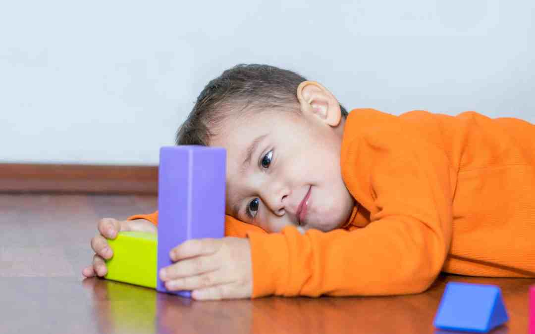 15 Warning Signs of High Functioning Autism in Children