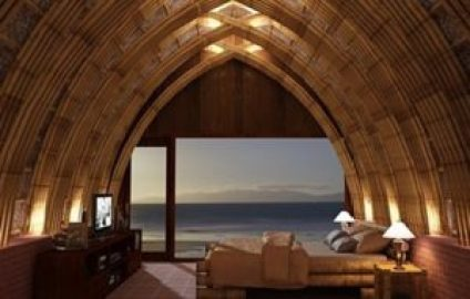 bamboo-interior