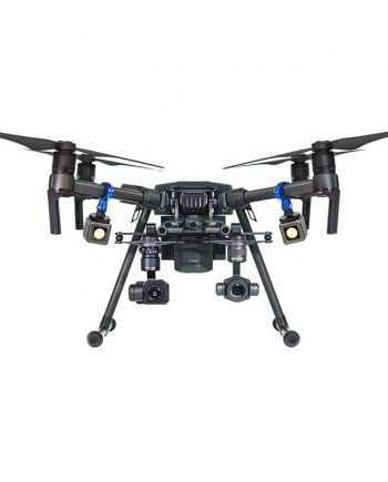 FUSE Tether Kit for Unlimited Flight Time for DJI Inspire