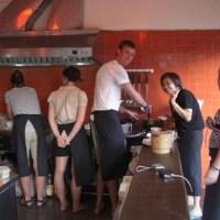 cooking class phi phi