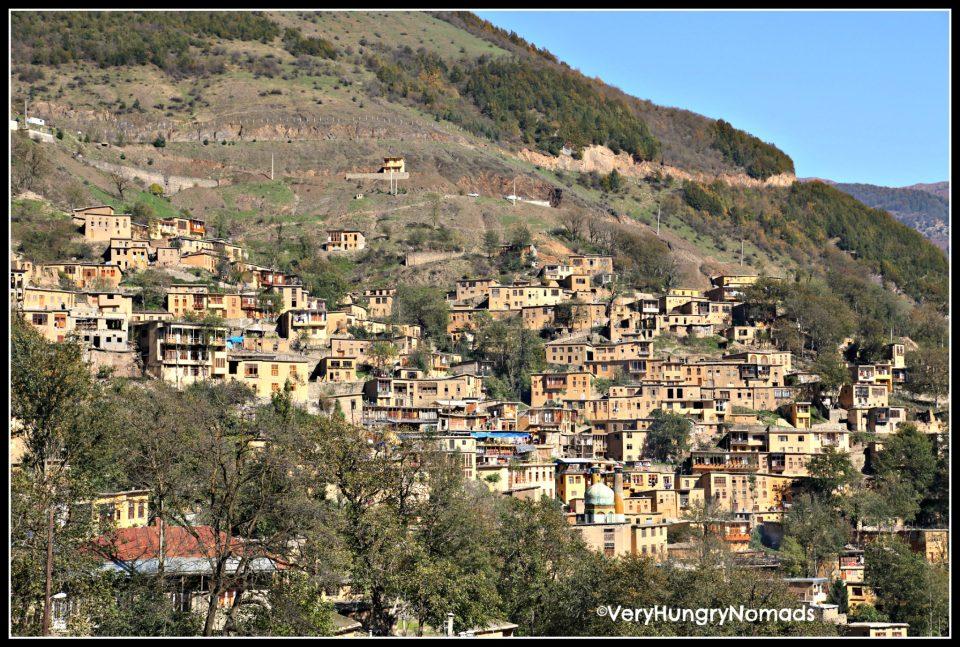 Iran - Beautiful Masouleh