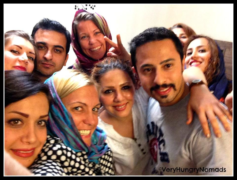 Iran - People of Iran